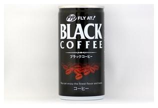 フライアットブラックコーヒー