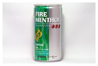 FIREメンソール