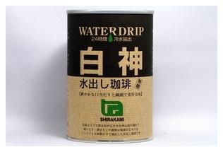 水出し珈琲八甲田