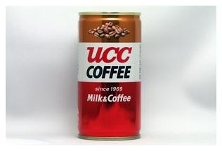 UCCコーヒーsince1969