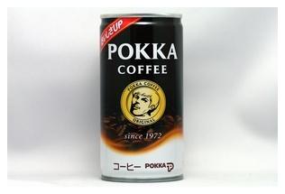 ポッカコーヒーオリジナル