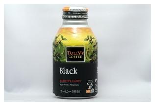 TULLY'S COFFEE BARISTA'S CHOICE ブラック