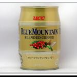 ブルーマウンテンブレンド樽缶