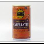伊藤園 TULLY'S COFFEE バリスタズ カフェラッテ