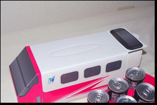 名鉄創業120周年記念名車シリーズ缶メモリアルBOX及び缶コーヒー