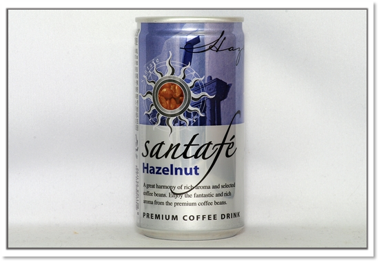 santafe Hazelnut