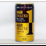WONDA デラックス1(190g缶)