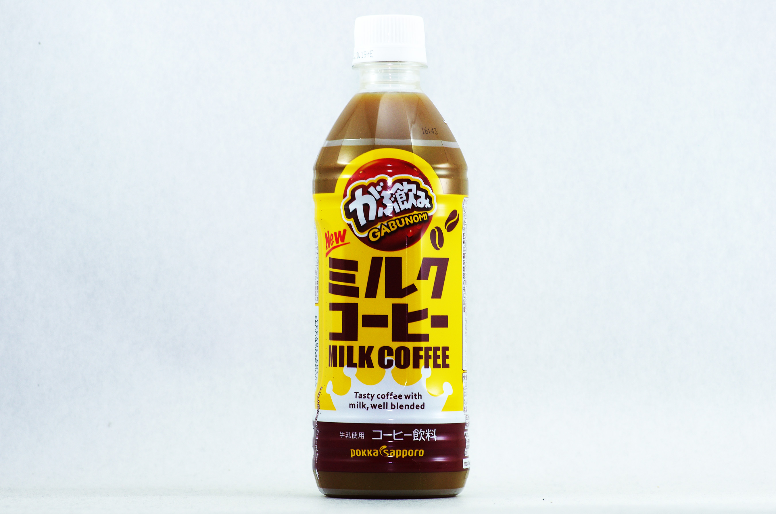 ポッカサッポロフード&ビバレッジ がぶ飲みミルクコーヒー