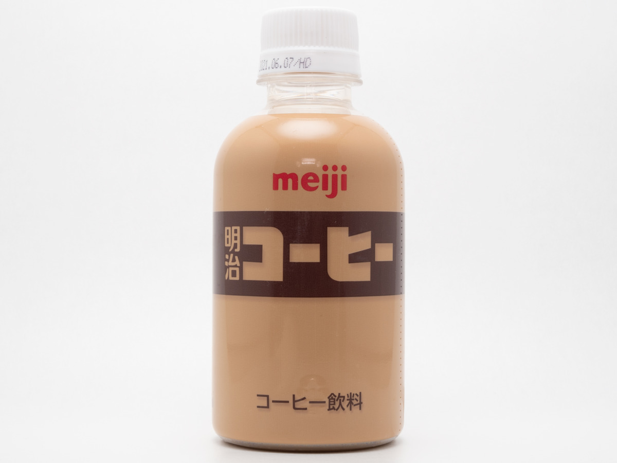 明治 明治コーヒー 220ml