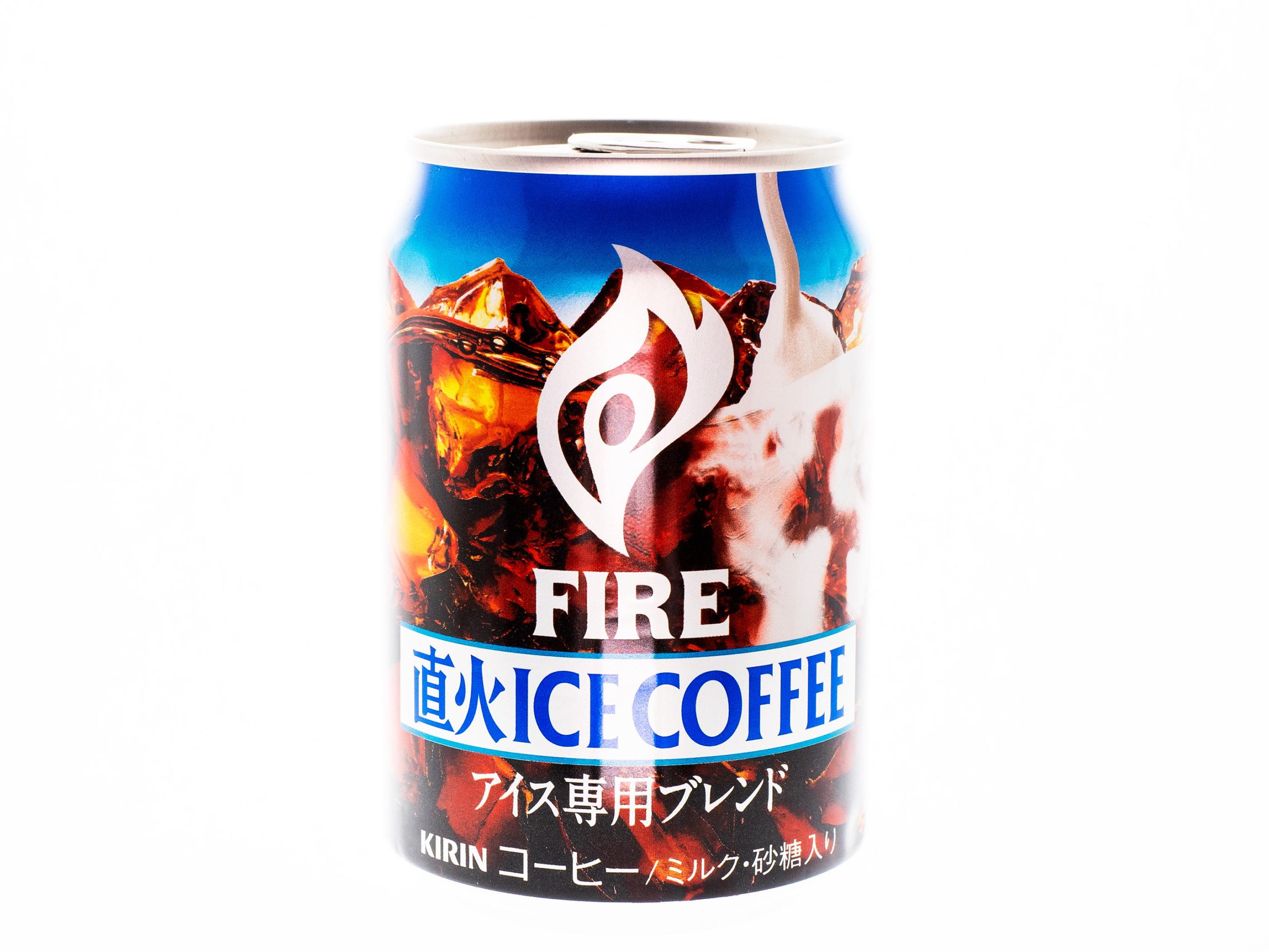 キリンビバレッジ FIRE 直火アイスコーヒー