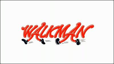 ウォークマンロゴ