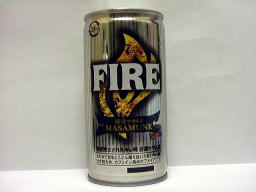 FIRE 鍛造マサムネ