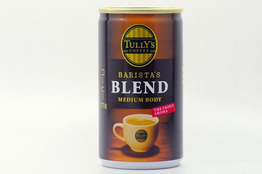 TULLY'S COFFEE バリスタズブレンド