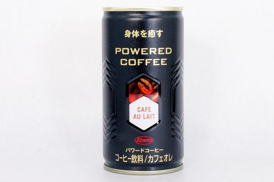 興和 コーワパワードコーヒー カフェオレ