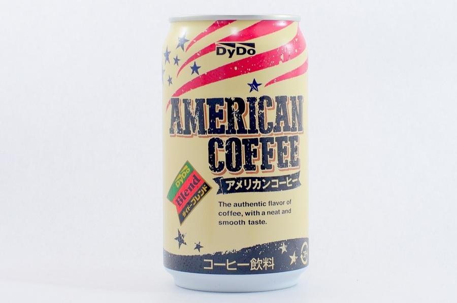 ダイドーブレンド アメリカンコーヒー