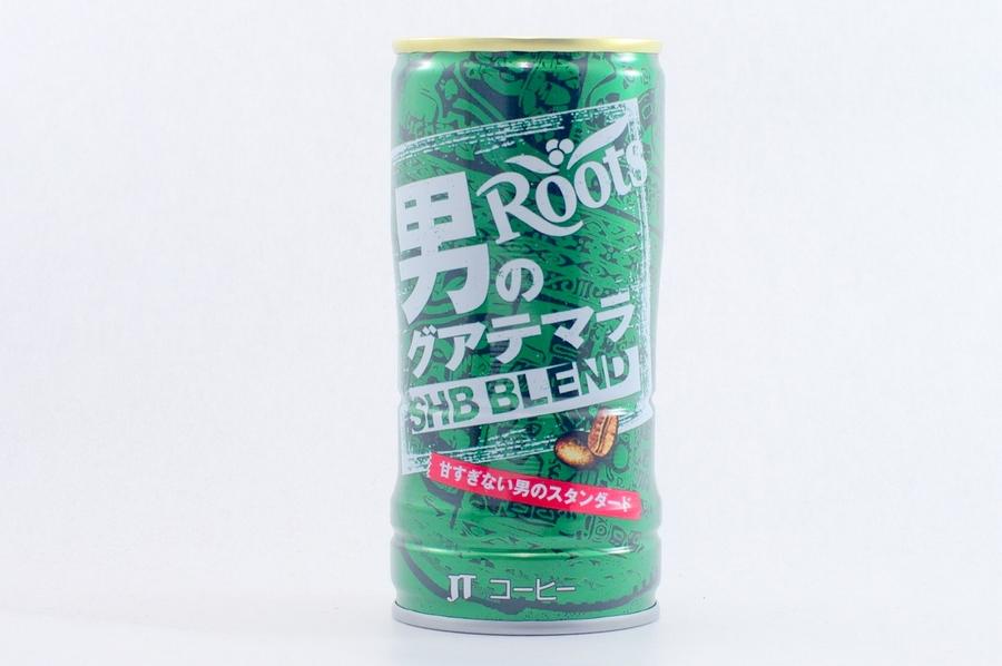 Roots 男のグアテマラ SHB BLEND