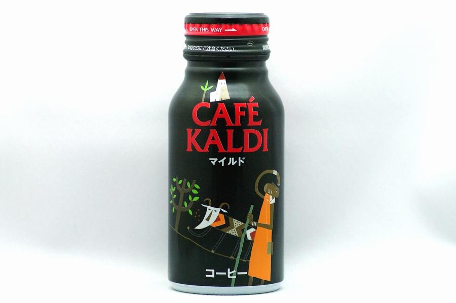 CAFÉ KALDI マイルド
