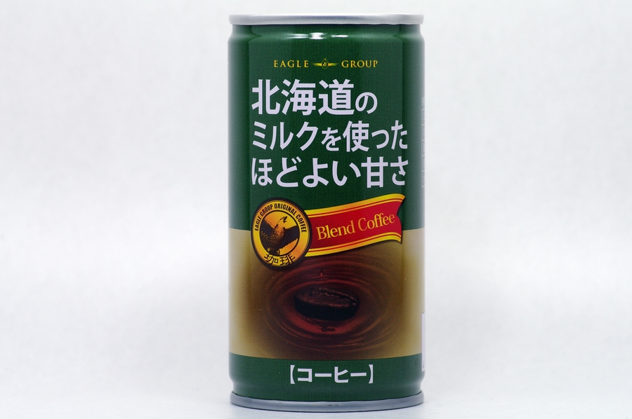 EAGLE GROUP ORIGINAL COFFEE ブレンドコーヒー