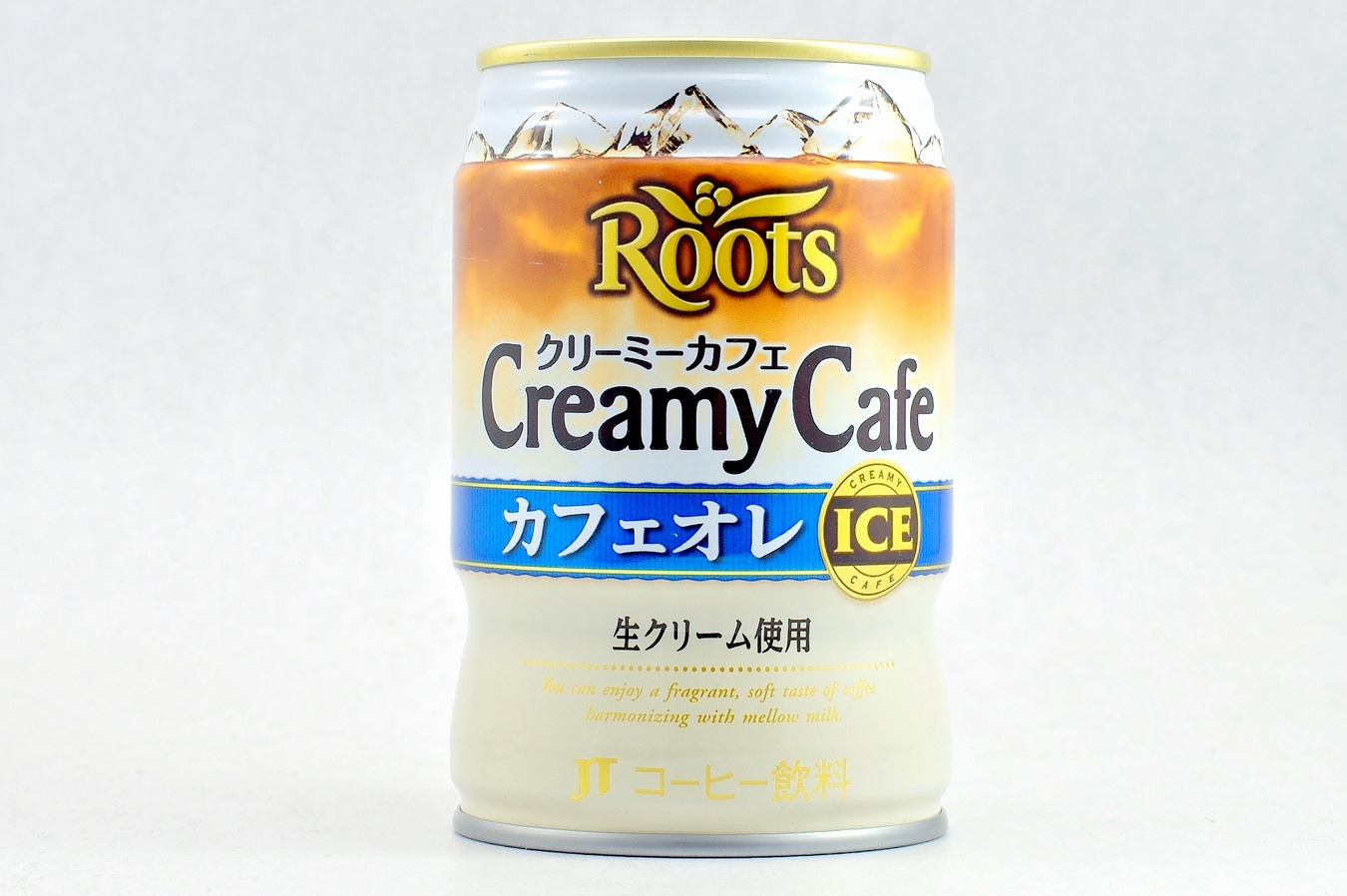Roots クリーミーカフェアイス 2015年3月