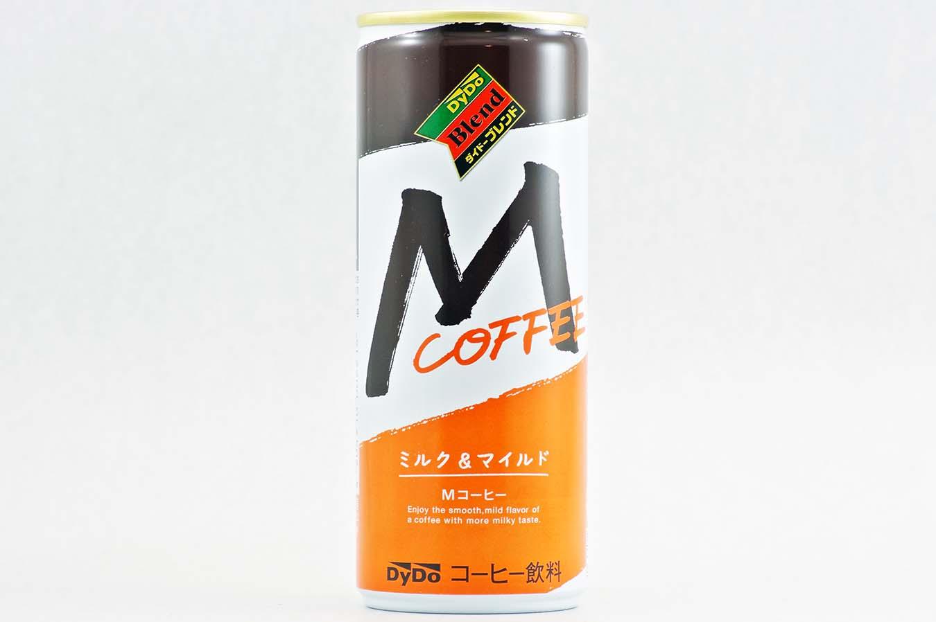 ダイドーブレンド M コーヒー