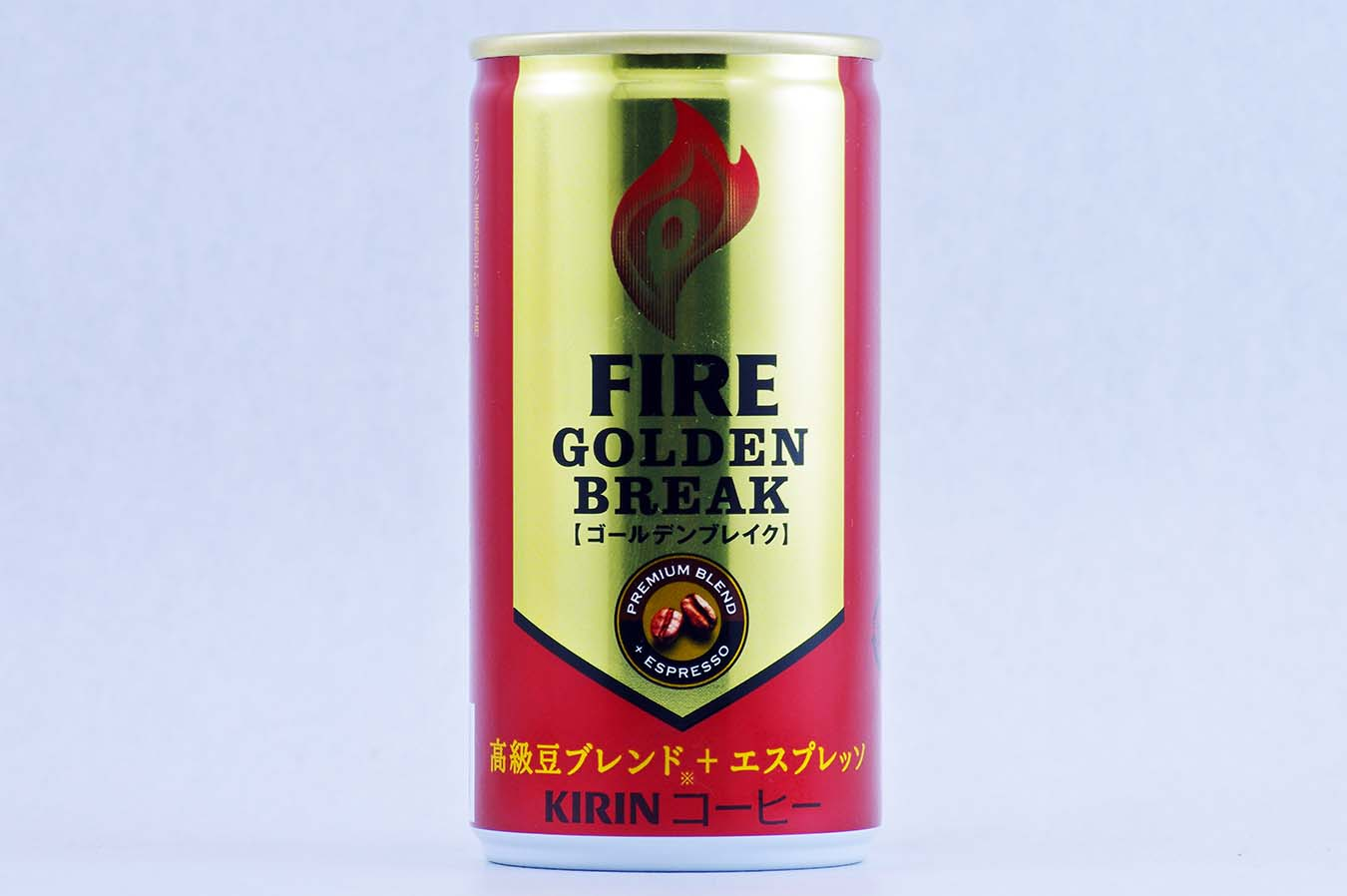 FIRE ゴールデンブレイク 185g缶