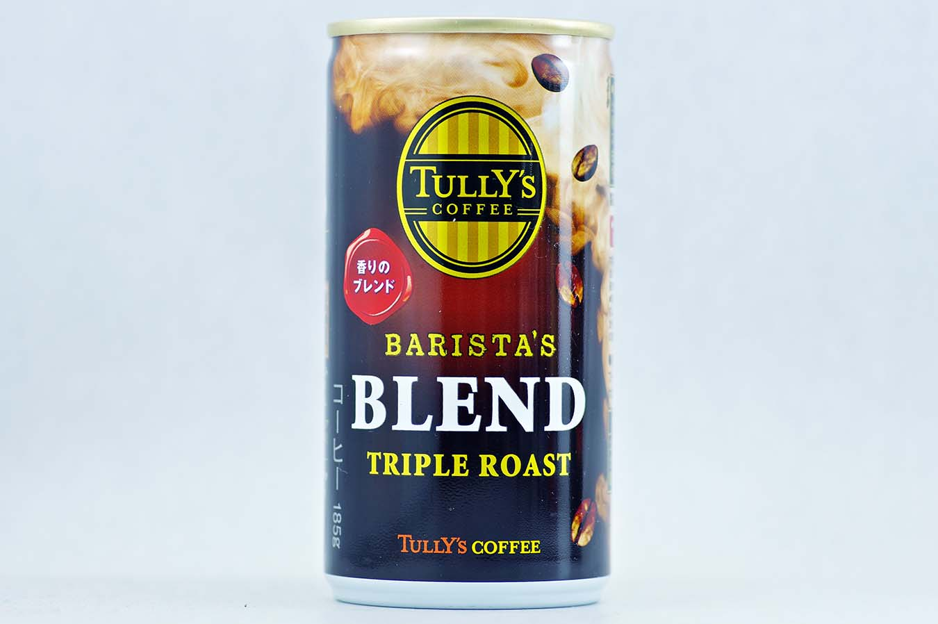 TULLY'S COFFEE BARISTA'S BLEND 2015年10月