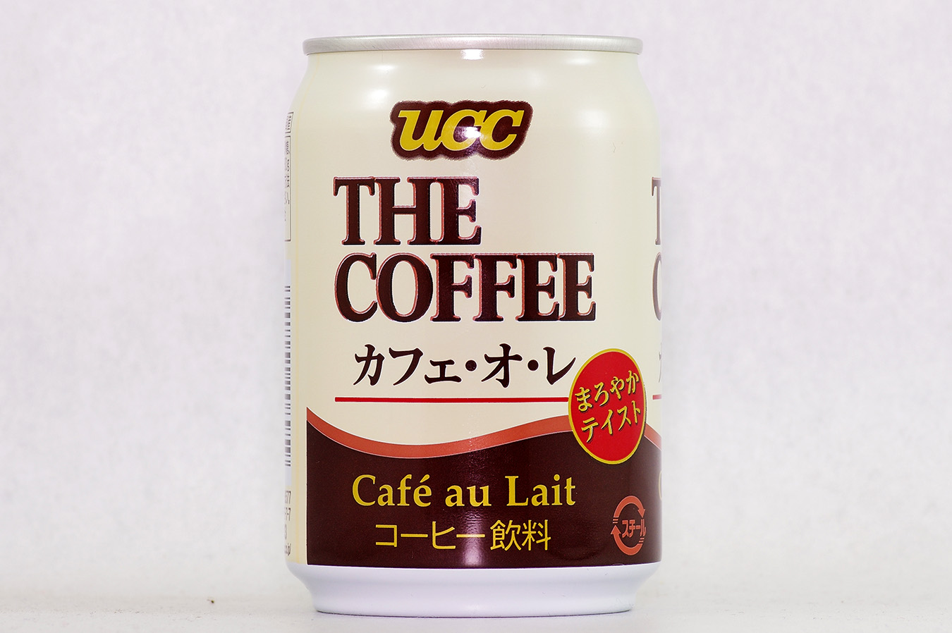 UCC THE COFFEE カフェ・オ・レ 2016年6月