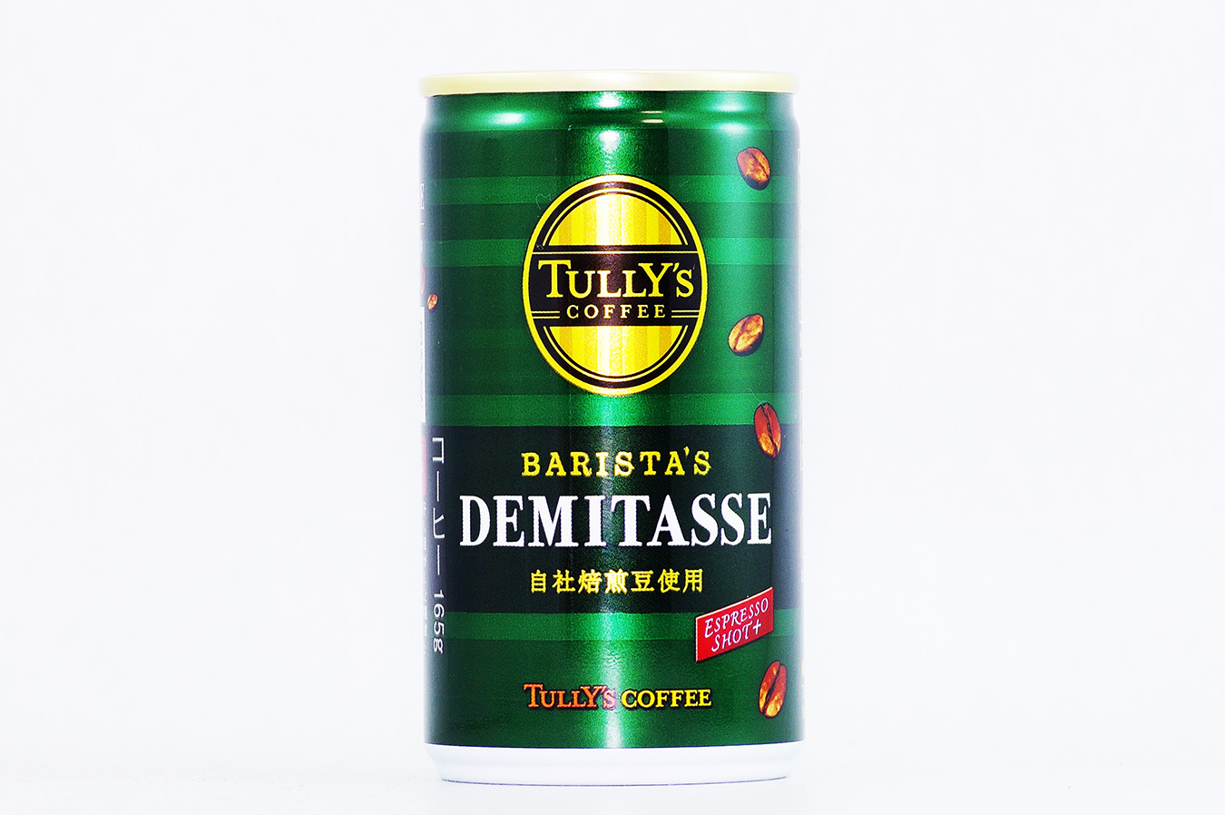 TULLY'S COFFEE BARISTA'S BARISTA'S DEMITASSE 2016年10月